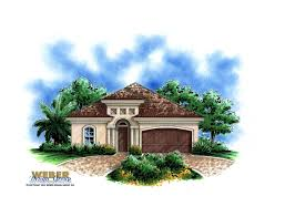 morro bay home plan weber design group naples fl