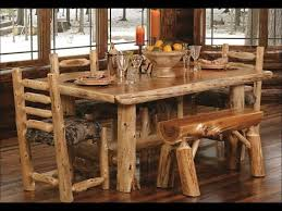 Rustic Dining Rooms by Dining Table Rustic Dining Table Plans Pythonet Home Furniture