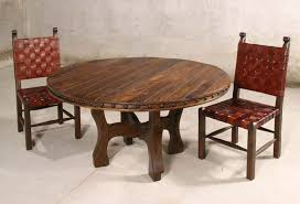 Western Dining Room Taurino Oxbow Dining Table Western Dining Tables Rugged Western