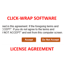 click wrap software license agreement how to protect your ip