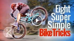 easy bike tricks archives singletracks mountain bike news