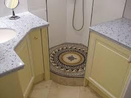 Mosaic Bathroom by Handmade Stone Mosaic Tiles Supplier Venice Mosaic Art Factory