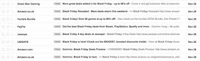 best black friday deals going on today 3 challenges for marketers after black friday gosquared