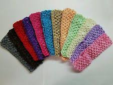 wholesale headbands wholesale elastic headbands ebay