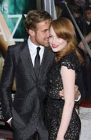 ryan gosling emma stone couple film emma stone ryan gosling dating secret meetings behind eva