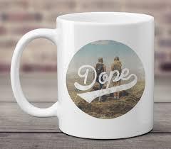 design coffee mug since 90s 11oz retro style design coffee mug