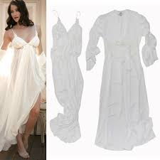 nightgowns for brides the best bridal wedding classic weddings and