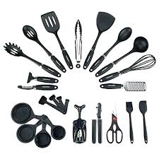 ustensile de cuisine en silicone set ustensiles de cuisine set ustensiles cuisine set ustensiles de