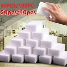 what is the best way to clean melamine cupboards details about 100 50 20x magic sponge eraser kitchen cleaning melamine foam cleaner tools usa