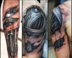 hyper realistic tattoos 21 pics