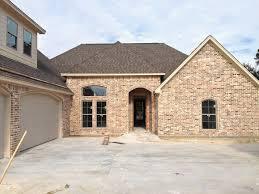 Saratoga Springs Grand Villa Floor Plan Our Brick Color Saratoga Springs From Acme Brick Co Our House