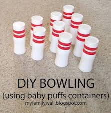 Diy Bowling Favors by 9 Best Diy Bowling Images On Bowling Pins And