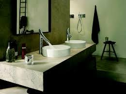 organisch design in je badkamer de kranen van axor starck