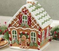 Christmas Cookie Decorating Kit Gingerbread Man Kitchen Decor Decorations Christmas Cookie Outdoor