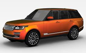 fun fact range rover autobiography paint costs as much as a