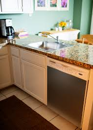 Black Kitchen Sink Faucets by Bathroom Black Kitchen Cabinets With Cozy Granite Transformations