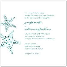 starfish wedding invitations starfish wedding invitations ideas tips
