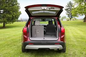 Traverse Interior Dimensions 7 Things You Need To Know About The 2017 Gmc Acadia