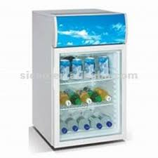 Glass Door Beverage Refrigerator For Home by Promotion Chiller Counter Top Display Beverage Refrigerator Glass