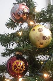 91 best steunk tree images on decorations