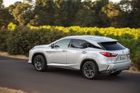 2016 lexus is clublexus lexus 2016 lexus rx 350 awd f sport full gallery and specifications
