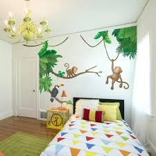 stickers chambre d enfant stickers muraux chambre enfant mignon lapin de dessin animac