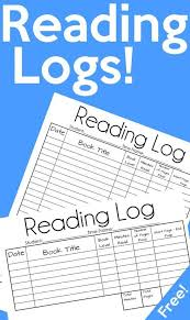 the 25 best weekly reading logs ideas on pinterest reading
