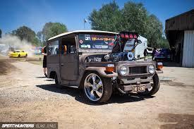 kraken jeep the anatomy of a burnout car speedhunters