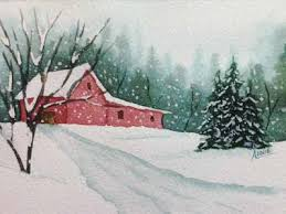 cancelled painting your own christmas cards with ann glacken
