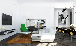Modern Home Floorplans Modern Decor Meets Classical Features In Two Transitional Home Designs
