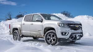 2015 chevrolet colorado z71 snowpocalypse drive review autoweek