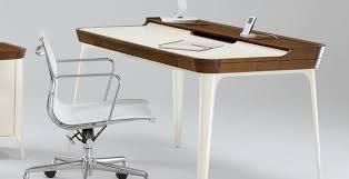 Retro Modern Desk Beautiful Retro Airia Desk Is Totally Modern Wired