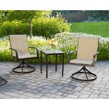 small patio table with two chairs small outdoor bistro set dosgildas com