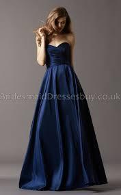 navy blue long bridesmaid dresses blue bridesmaid dresses