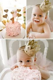 baby s birthday s floral birthday pink smash cakes smash cakes and