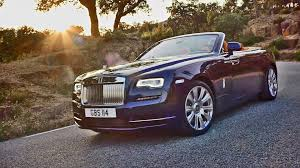 roll roll royce all new 2016 rolls royce dawn official trailer youtube