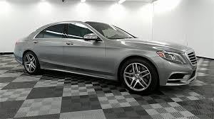 s550 mercedes 2015 pre owned 2015 mercedes s class s550 4d sedan in island