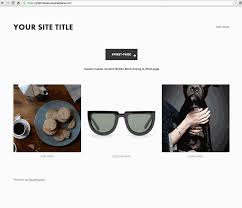 Squarespace Squarespace Help Adding Index Page Anchor Links