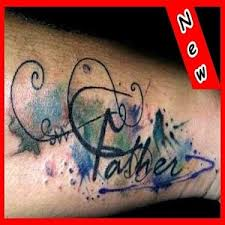 name tattoo ideas android apps on google play