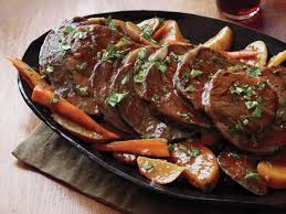new year dinner recipe best 5 new year s recipes fn dish the food