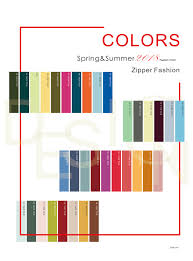 2017 color trends fashion don t miss sbs zipper fashion trend spring summer 2018 decorative