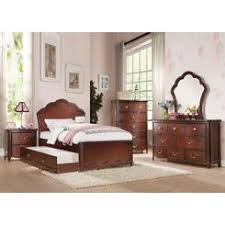 full size trundle bed