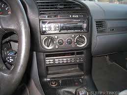 nissan titan aftermarket stereo eat sleep tinker bmw e36 m3 track car purchase