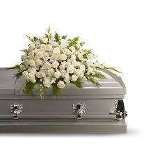 Flowers For Funeral Silken Serenity Flowers For Funeral Elegant Flowers Calgary