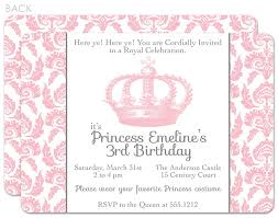 disney princess birthday party invitations image collections