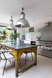 modern industrial kitchens amazing kitchens sparking inspiration industrial modern