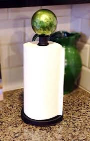 unusual paper towel holders 13 best glass tops for paper towel holders images on pinterest