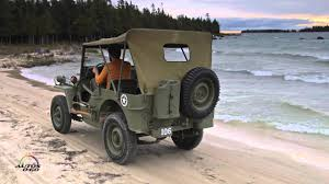willys quad 1941 1945 willys overland mb youtube