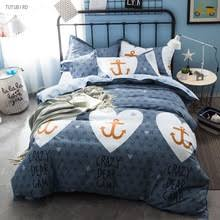 popular anchor bed sheets buy cheap anchor bed sheets lots from