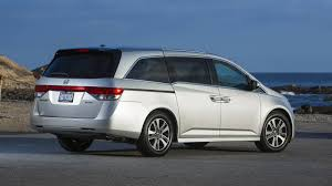 Interior Of Honda Odyssey 2017 Honda Odyssey Review U0026 Ratings Edmunds